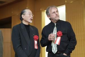 2005 Mick Sawaguchi & Elliot Scheiner