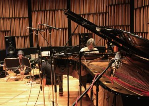 "Recording Scene  ""REIMEI"" Fukamachi Play"